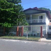Casa térrea perto Calçadão Praia de Jacaraípe