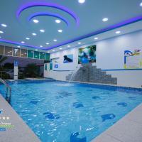 Booking.com: Hoteles en Nueva Loja. ¡Reserva tu hotel ahora!