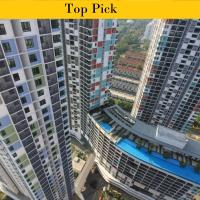 Eminent Suite @ I-City, Shah Alam