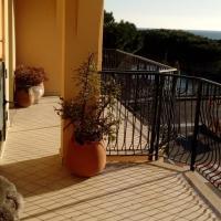 Appartamento nuovo direttamente al mare in Andora