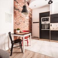 B&A Apartments Centre