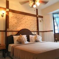 Genting Sempah Berjaya Hill Cottage