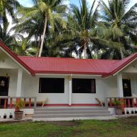 SJ Villa de Pabua (Pabua's Cottages- Agoho)