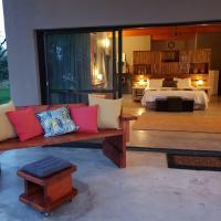 Mananga Private Bush Retreat