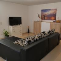 Apartment FALVIG inkl. Küche