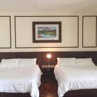 D savoy @ Famosa by MR, hotel di Melaka