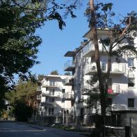 Porta Mare Leśne Tarasy , Apartament 23