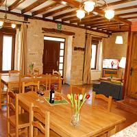 Casa rural Valdecid