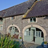 Coast Barn At Noss Mayo
