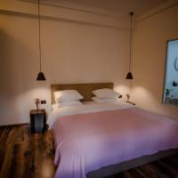 7Seven Hotel