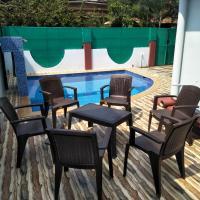 Goa Rentals - 3 Bhk private villa In Calangute