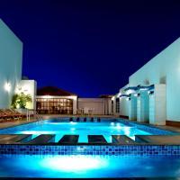 Hani Suites & Spa Luxury Apartments