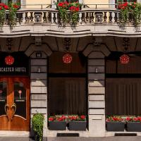 Lancaster Hotel, hotel in Milan