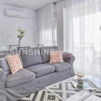 Marbella Beach Centre 3 bedrooms Apartment
