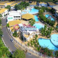 Lacqua DiRoma Parque