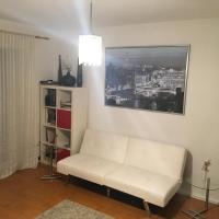 2 Room apartment Schwabing near BMW World, Olympiapark