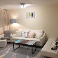 2 Bed, 2 Bath flat in Westminster