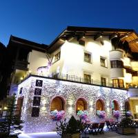 Alpenhotel Ischglerhof, hotel v destinaci Ischgl