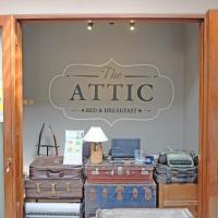 The Attic Bed & Breakfast