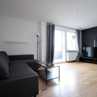 Helle 2-Zimmer Wohnung - Nahe Innenstadt & Bahnhof