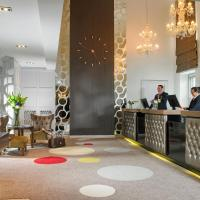 Castlecourt Hotel, Spa & Leisure