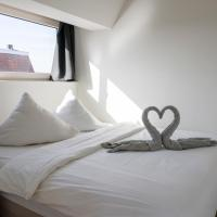 Luxury Apartments Utrecht ll