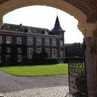Kasteel Nieuwenhoven vakantiewoningen