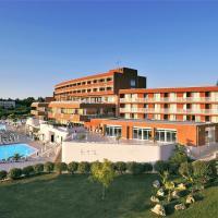 Hotel Albatros Plava Laguna