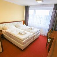 Hotel SiLL, hotel in Kielce