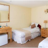 Kingfisher Barn Bed & Breakfast