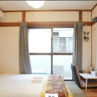 sunrise apartment in koenji102