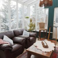The apartment - Öbbuhús