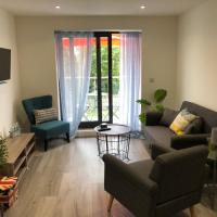 Flat 3 Arendale Court