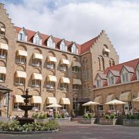 Fletcher Hotel-Restaurant de Dikke van Dale, hotel in Sluis