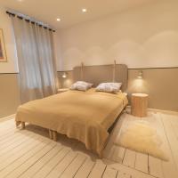 Seven-bedroom Guest House - Best Stay Copenhagen