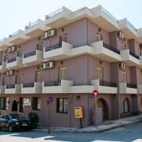 Argostoli Hotel, отель в Аргостолионе