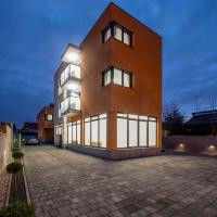 Ratkajec Luxury Apartments