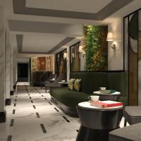 Hanoi La Selva Central Hotel