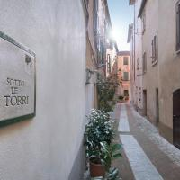 b&b sotto le torri, hotel ad Albenga