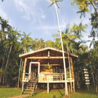 Caboclos House Eco-Lodge, hotel em Manacapuru