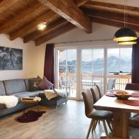 Tauernsuites Mitterwirt by Alps Residence