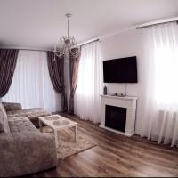 gabriela's luxury apartment