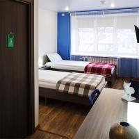 Seven NN-HOTELS