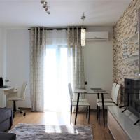 Cozy apartment in Valencia! WI-FI !
