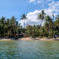 Efrena Agro Tourism Beach