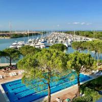 Adria Marina Appartamenti Aprilia Marittima Costa Nord Adriatica