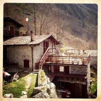The Eagle's Nest - Val Masino (SO)
