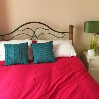 City centre budget rooms - free wifi &a parking.