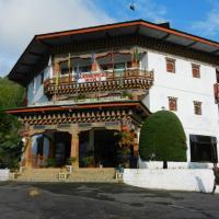 Hotel Zangto Pelri