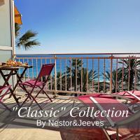 "Nestor&Jeeves - ""Emanuella Terrasse"" - Sea front - Spacious"